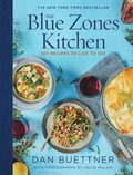 Cover image for Blue Zones Kitchen